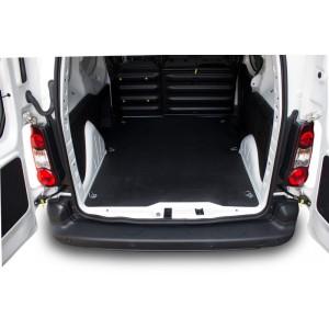 Copri bagagliaio per Nissan Primastar esteso