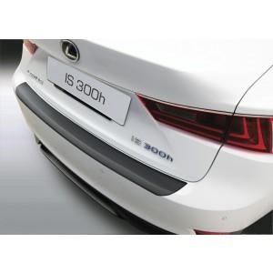 Protezione plastica per paraurti Lexus IS