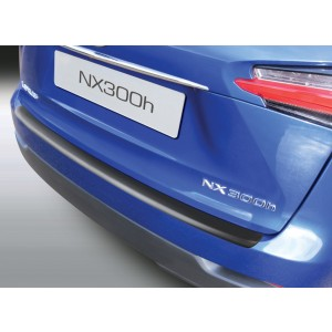 Protezione plastica per paraurti Lexus NX
