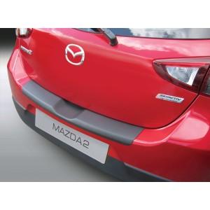 Protezione plastica per paraurti Mazda 2 5 porte