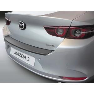Protezione plastica per paraurti Mazda 3 SALOON/LIMOUSINE/FASTBACK/SEDAN