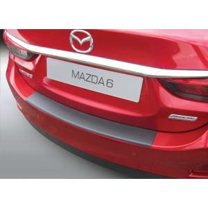 Protezione plastica per paraurti Mazda 6 4 porte