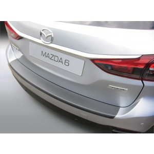 Protezione plastica per paraurti Mazda 6 SW/ESTATE