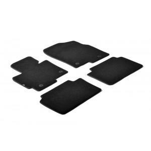 I tappetini tessili per Mazda CX-5