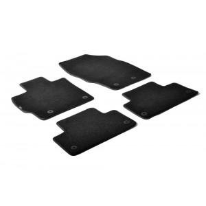I tappetini tessili per Mazda CX-7 benzina
