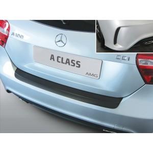 Protezione plastica per paraurti Mercedes Classe A AMG LINE/45/250 AMG