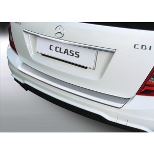 Protezione plastica per paraurti Mercedes Classe C W204T TOURING SE/SPORT/SE EXEC/AMG LINE