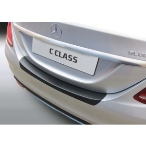 Protezione plastica per paraurti Mercedes Classe C 4 porte