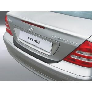 Protezione plastica per paraurti Mercedes Classe C W203 4 porte
