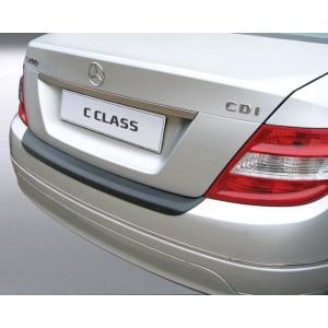 Protezione plastica per paraurti Mercedes Classe C W204 4 porte (non SPORT)