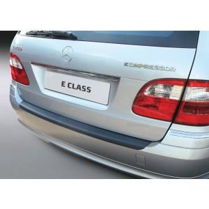 Protezione plastica per paraurti Mercedes Classe E W211T TOURING
