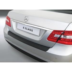 Protezione plastica per paraurti Mercedes Classe E W212 4 porte SALOON