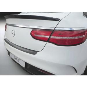 Protezione plastica per paraurti Mercedes GLE