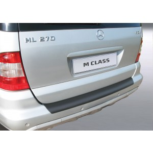 Protezione plastica per paraurti Mercedes ML W163 4X4