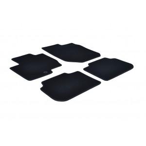 I tappetini tessili per Mitsubishi Colt (cinque porte)