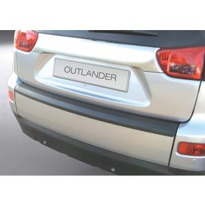 Protezione plastica per paraurti Mitsubishi OUTLANDER