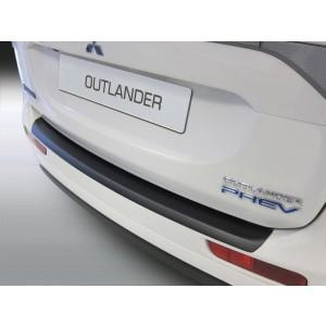 Protezione plastica per paraurti Mitsubishi OUTLANDER/PHEV