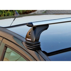 Barre portatutto per Mazda 3 (quattro porte)