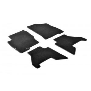 I tappetini tessili per Nissan Pathfinder