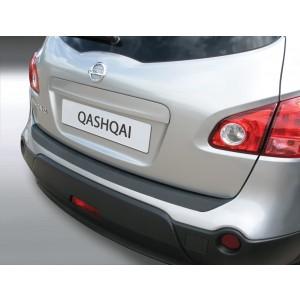 Protezione plastica per paraurti Nissan QASHQAI + 2