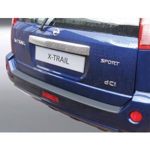 Protezione plastica per paraurti Nissan X-TRAIL
