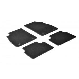 I tappetini tessili per Opel Insignia