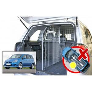 Rete per il bagagliaio per Opel Zafira