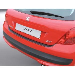 Protezione plastica per paraurti Peugeot 207 3/5 porte