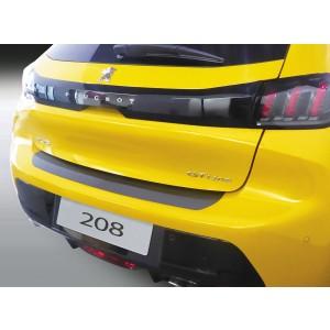 Protezione plastica per paraurti Peugeot 208 5 porte