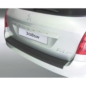 Protezione plastica per paraurti Peugeot 308SW
