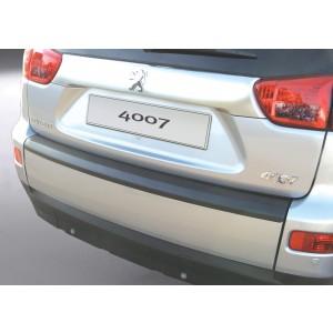 Protezione plastica per paraurti Peugeot 4007