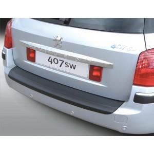 Protezione plastica per paraurti Peugeot 407SW