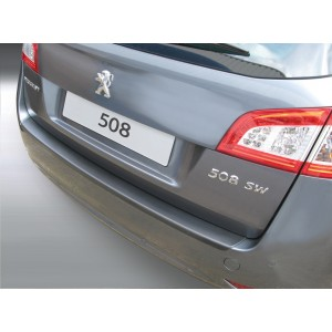 Protezione plastica per paraurti Peugeot 508SW/RXH