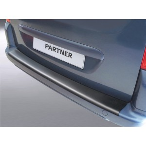 Protezione plastica per paraurti Peugeot PARTNER MK2/TEPEE