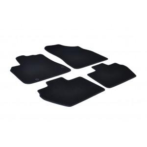 I tappetini tessili per Peugeot Partner Tepee