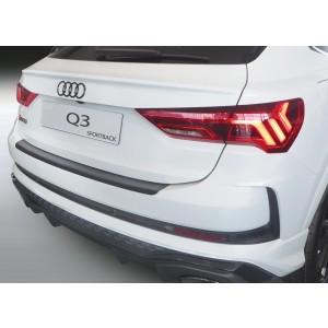 Protezione plastica per paraurti Audi Q3 Sportback