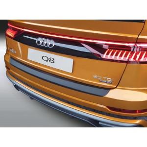 Protezione plastica per paraurti Audi Q8