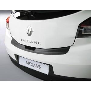 Protezione plastica per paraurti Renault MEGANE COUPE 3 porte