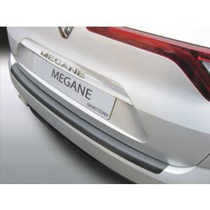 Protezione plastica per paraurti Renault MEGANE GRAND TOURER/COMBI