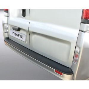 Protezione plastica per paraurti Renault TRAFIC/SPORT