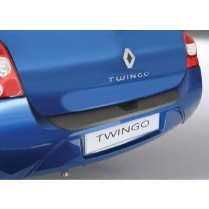 Protezione plastica per paraurti Renault TWINGO 3 porte