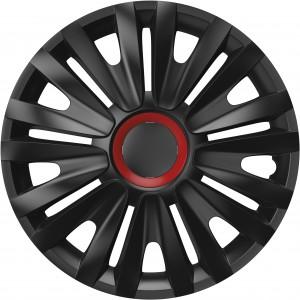 Copricerchi decorativi Royal RR black