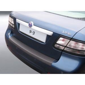 Protezione plastica per paraurti Saab 9.3 4 porte