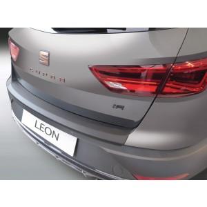 Protezione plastica per paraurti Seat LEON ST ESTATE S/SE/FR/X-PERIENCE/CUPRA