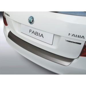 Protezione plastica per paraurti Skoda FABIA ESTATE/COMBI MKII