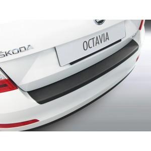 Protezione plastica per paraurti Skoda OCTAVIA III 5 porte
