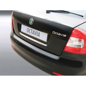 Protezione plastica per paraurti Skoda OCTAVIA II 5 porte