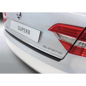 Protezione plastica per paraurti Skoda SUPERB 4 porte SALOON
