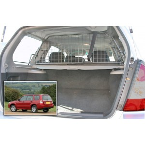 Rete divisoria per Subaru Forester (Senza tetto apribile)
