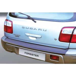 Protezione plastica per paraurti Subaru FORESTER